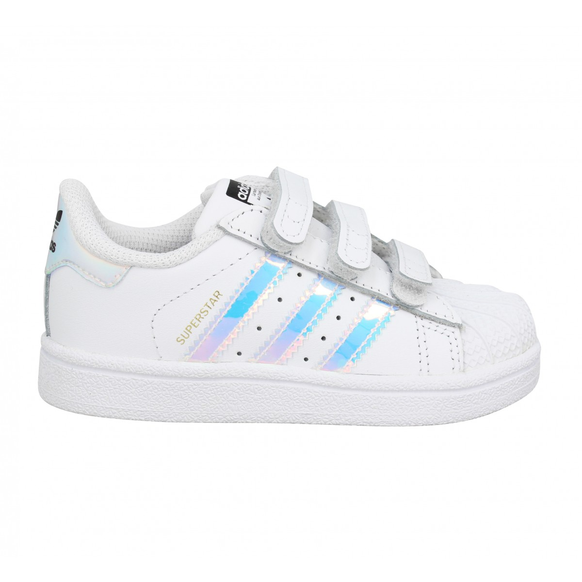 superstar 2 adidas enfant