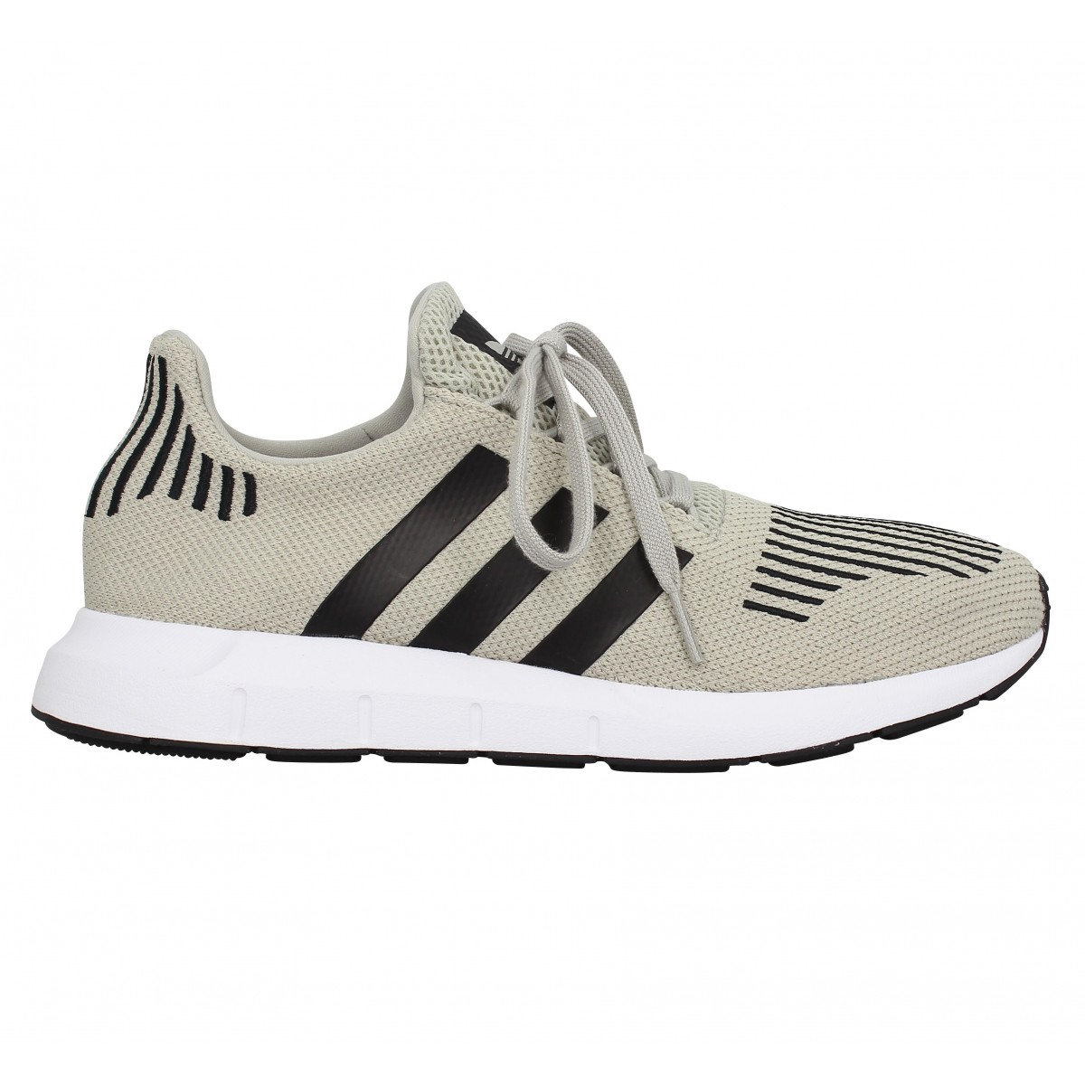 ADIDAS Swift Run toile Homme Sesame
