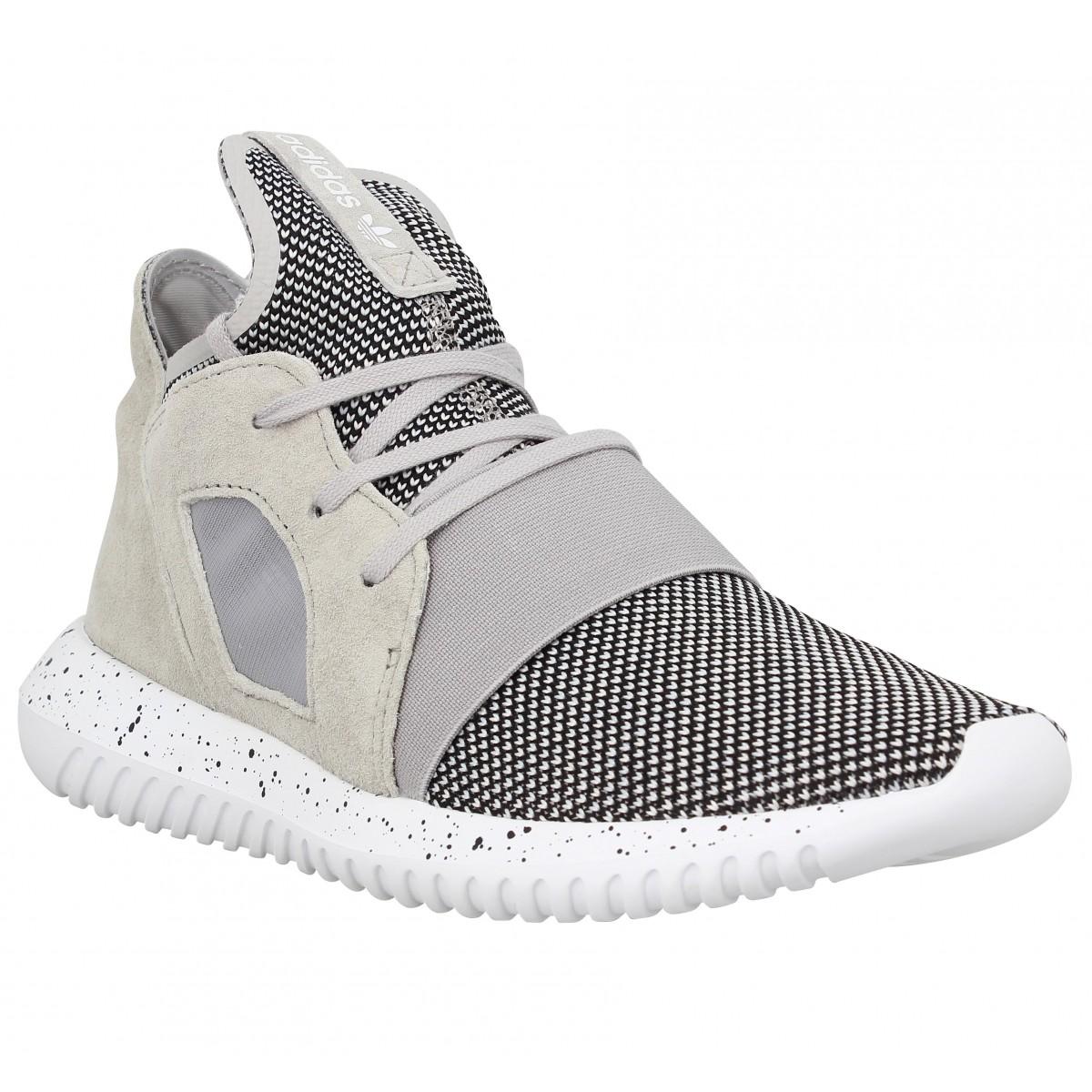 Adidas Femme Tubular Defiant -40-granit