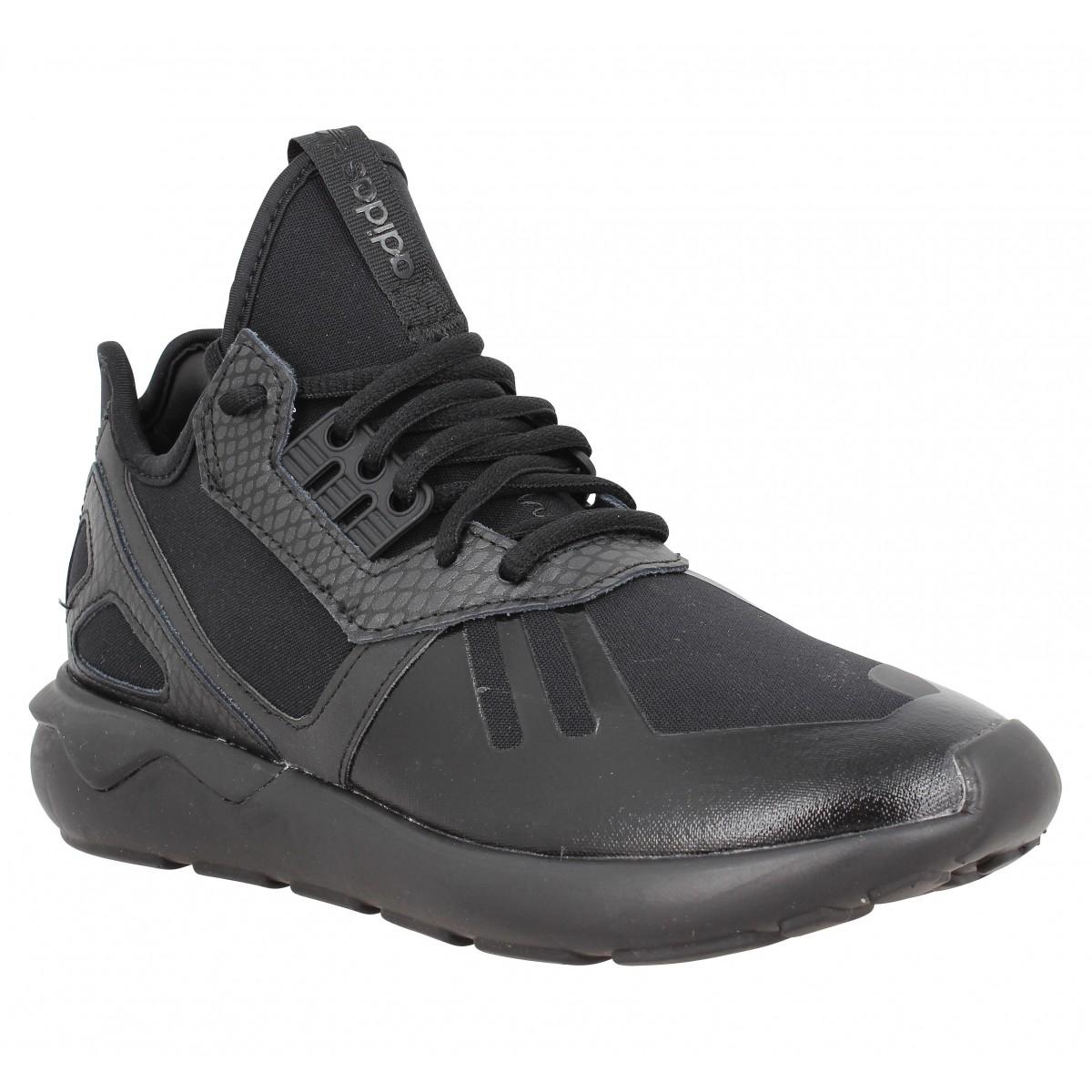 Adidas Femme Tubular Runner -36-noir