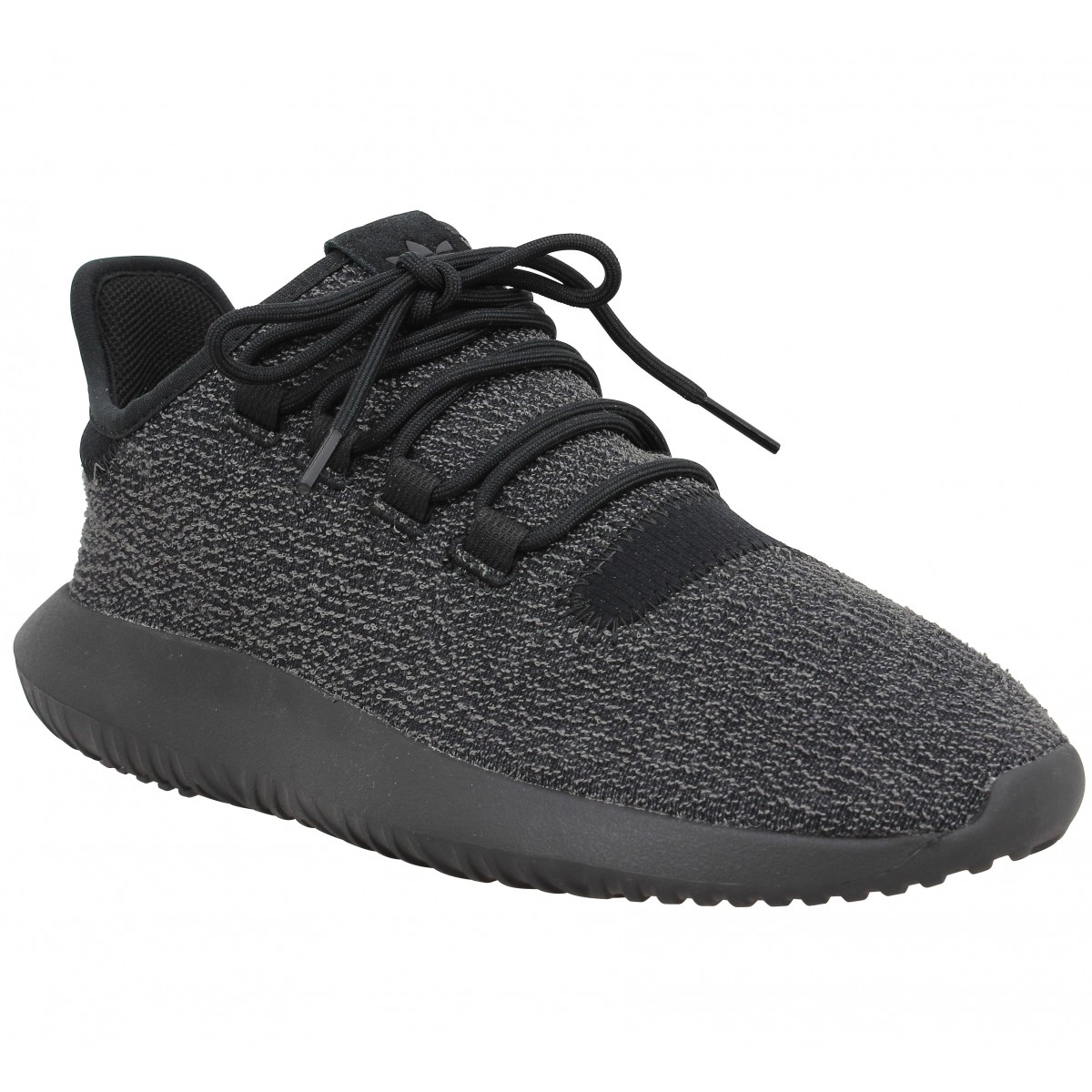 Baskets ADIDAS Tubular Shadow toile Homme Black