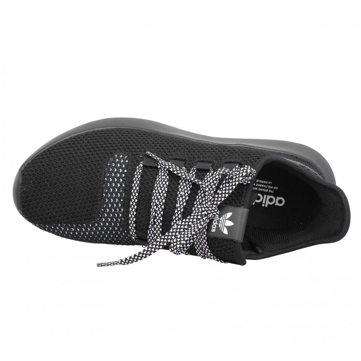 Adidas Tubular Shadow toile Homme 40 23 Blanc pas cher