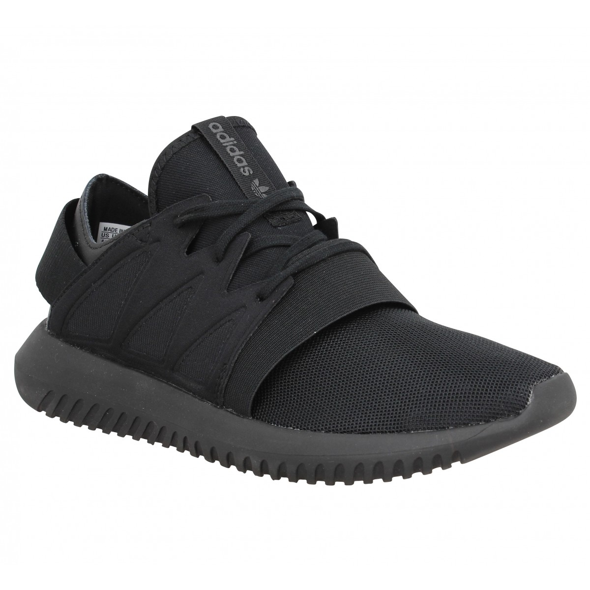 Adidas Femme Tubular Viral-37 1/3-black