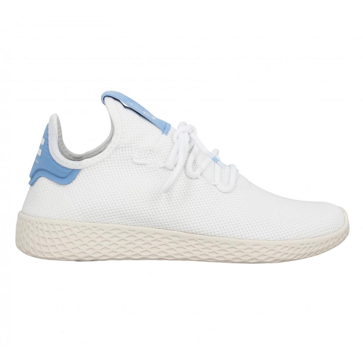 Annonces le meilleur tennis adidas blanche en mesh fcf91