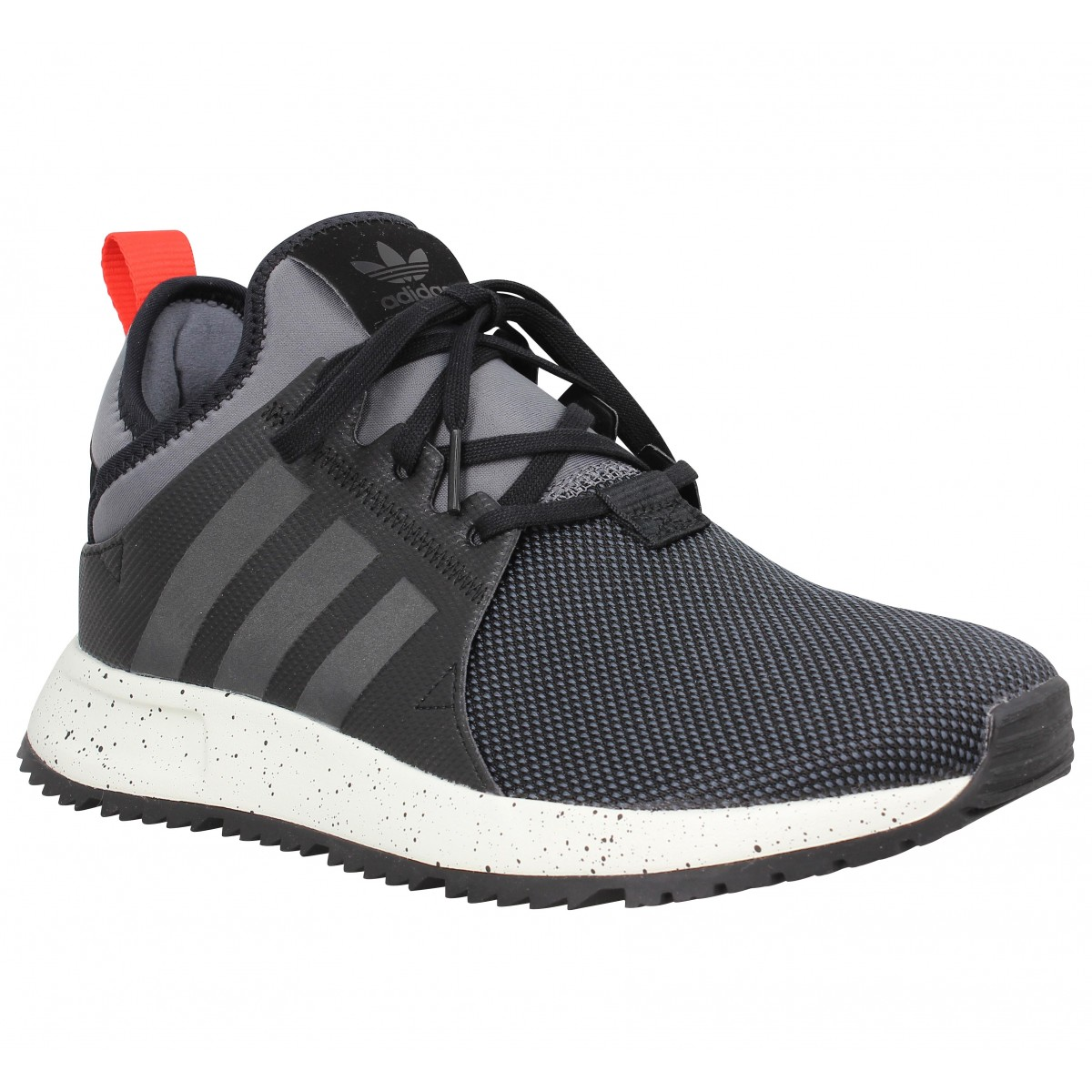 Adidas Homme X Plr Sneaker Boot Toile...