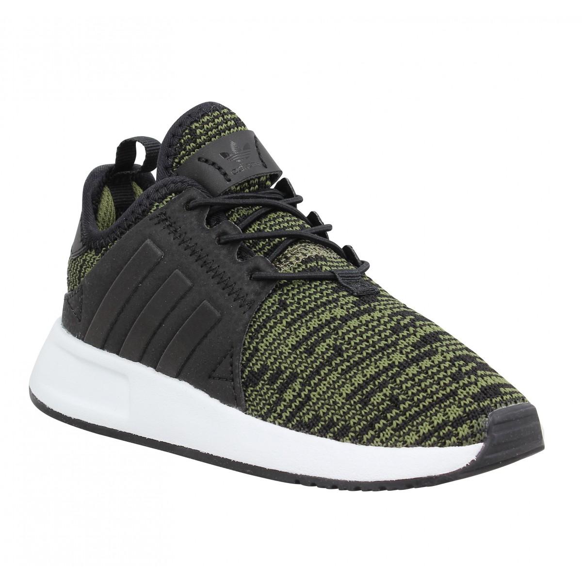 Adidas Enfant X Plr Toile -24-olive