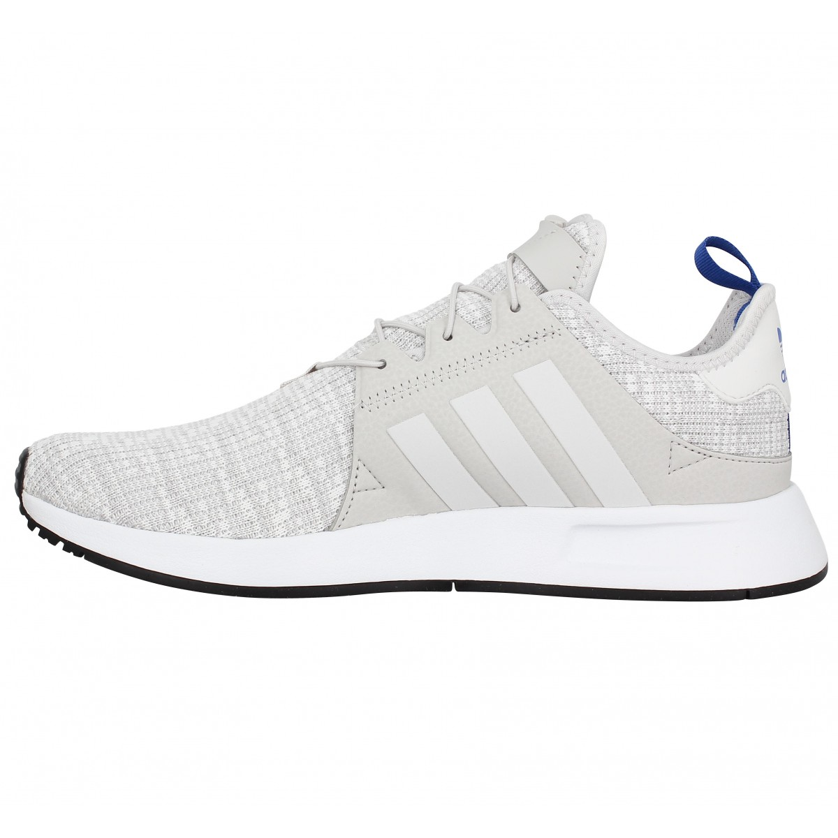 Chaussures Adidas x plr toile homme gris homme | Fanny chaussures