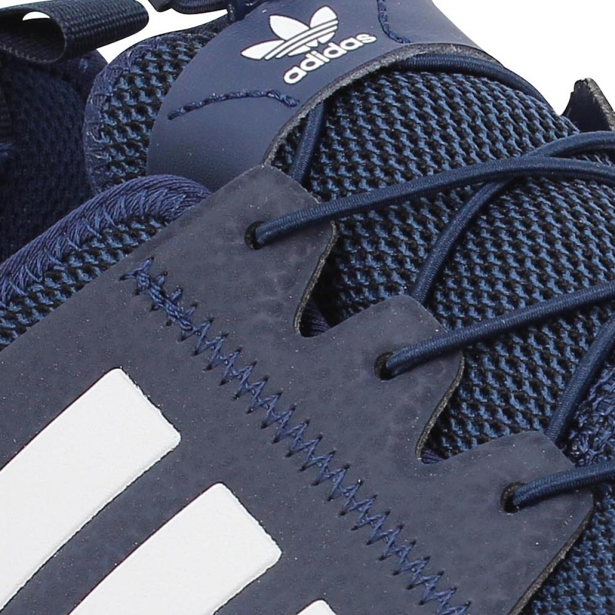 chaussure adidas en toile