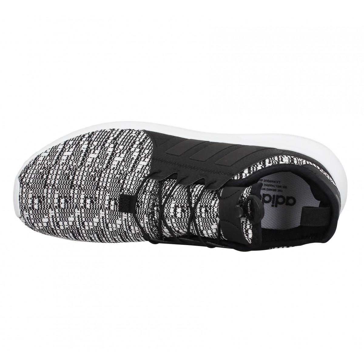 Adidas Homme X Plr Chaussures Noir Toile BlancFanny WBoeErdQxC