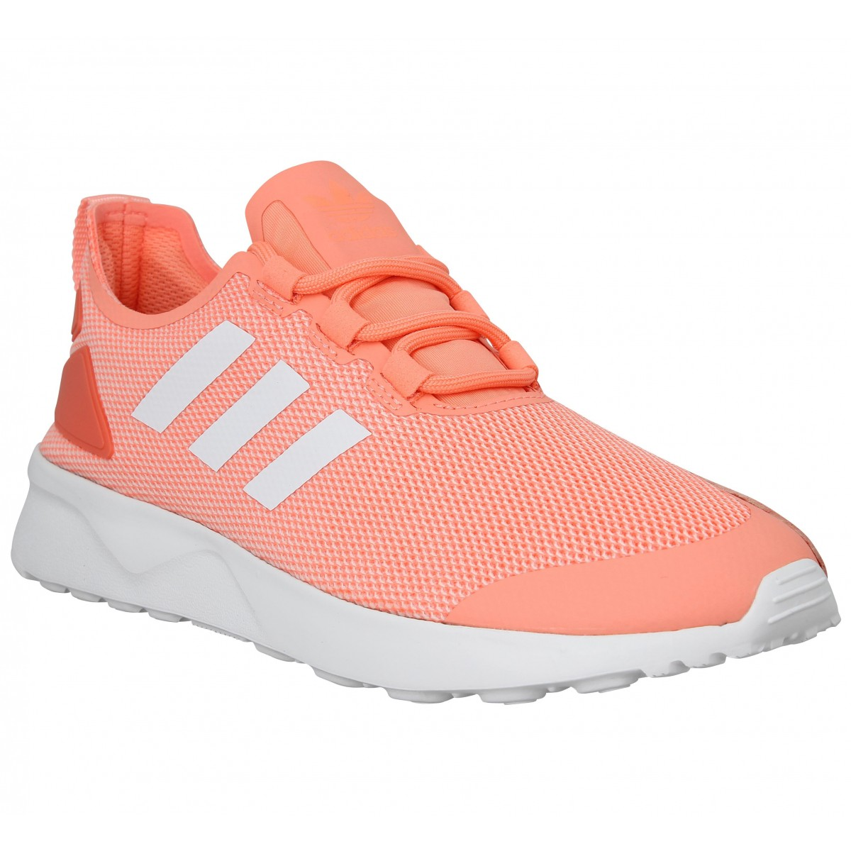 Baskets ADIDAS ZX Flux ADV Rose