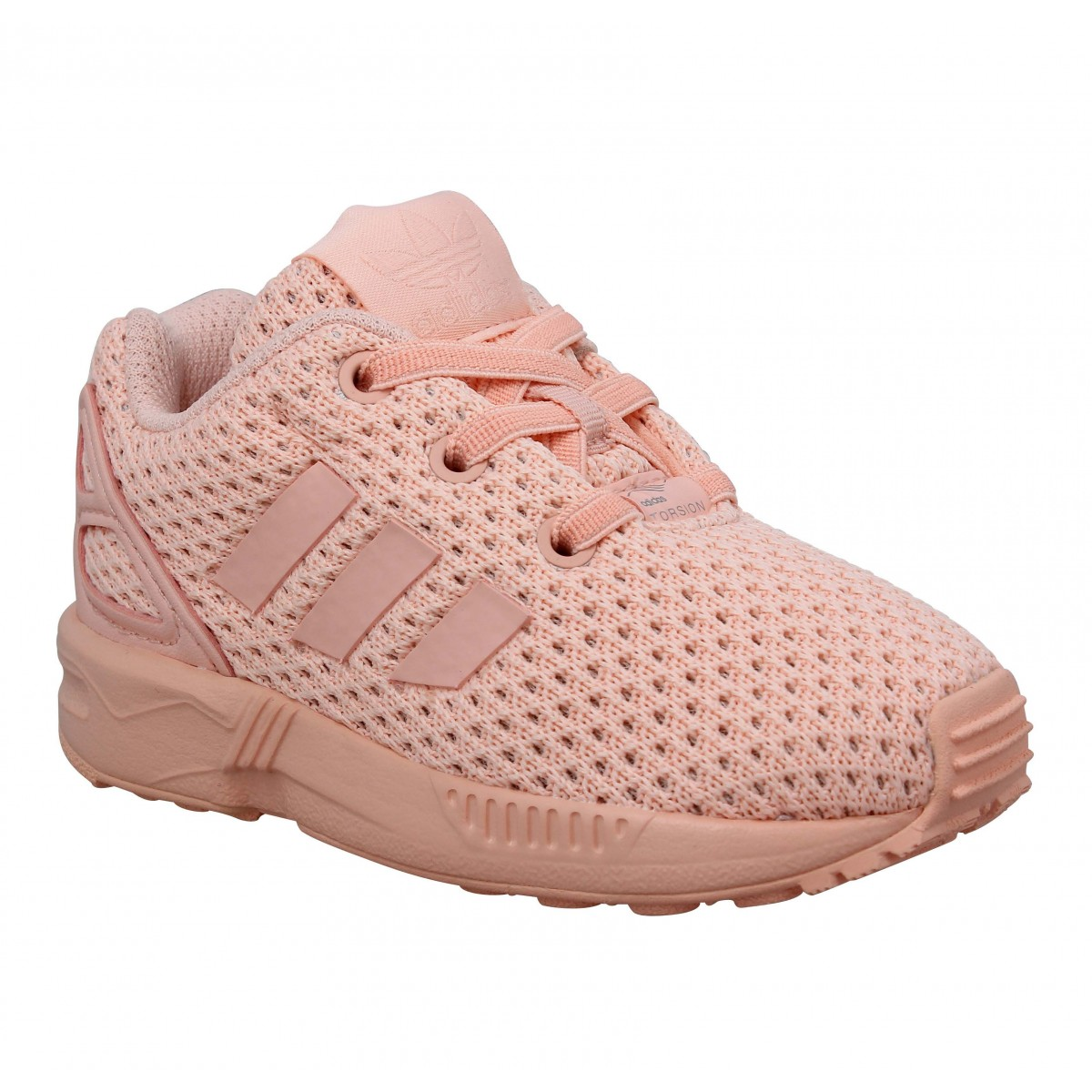 Adidas Marque Zx Flux Toile...
