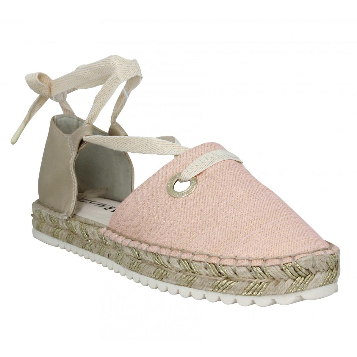 Armistice Femme Cloe Lace Toile -41-pink