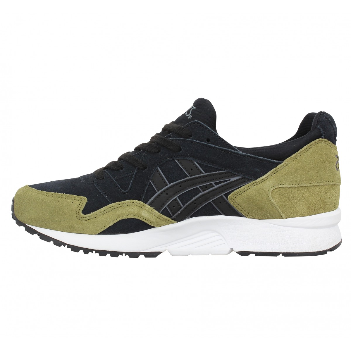 asics casual homme
