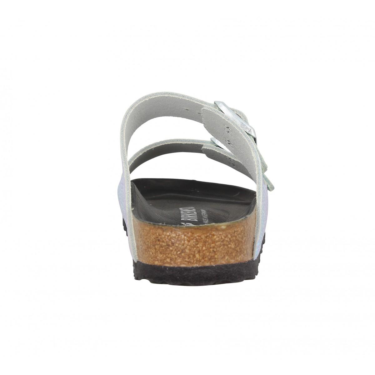 birkenstock arizona cuir