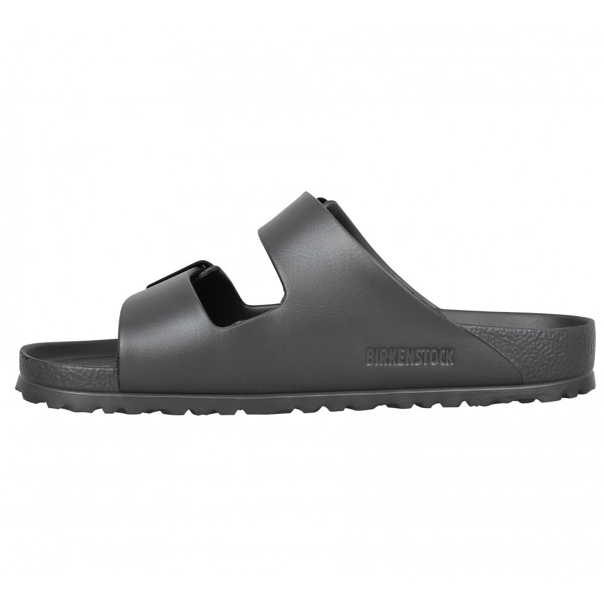 soldes birkenstock arizona eva homme anthracite homme fanny chaussures. Black Bedroom Furniture Sets. Home Design Ideas