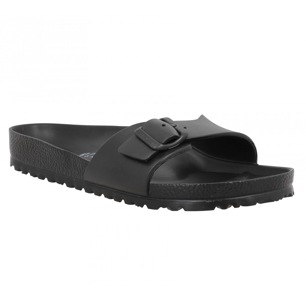 soldes birkenstock madrid eva noir homme fanny chaussures. Black Bedroom Furniture Sets. Home Design Ideas