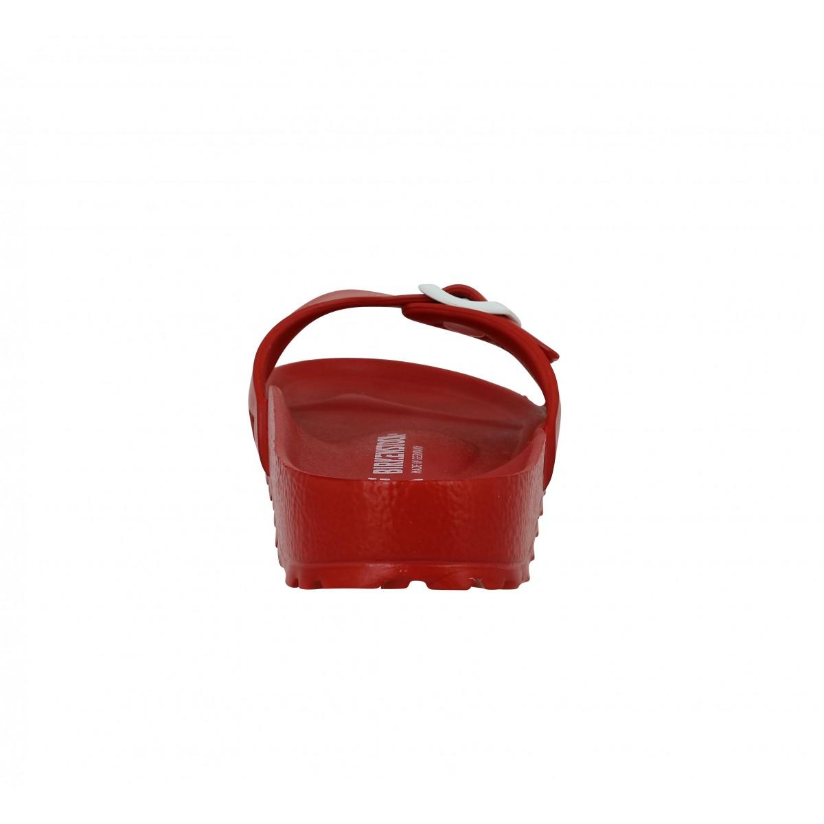 birkenstock rouge