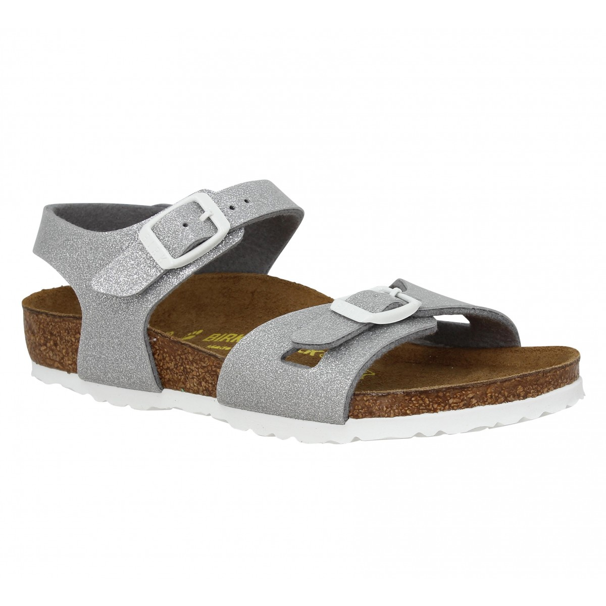 Birkenstock Marque Rio Birko Flor Magic...