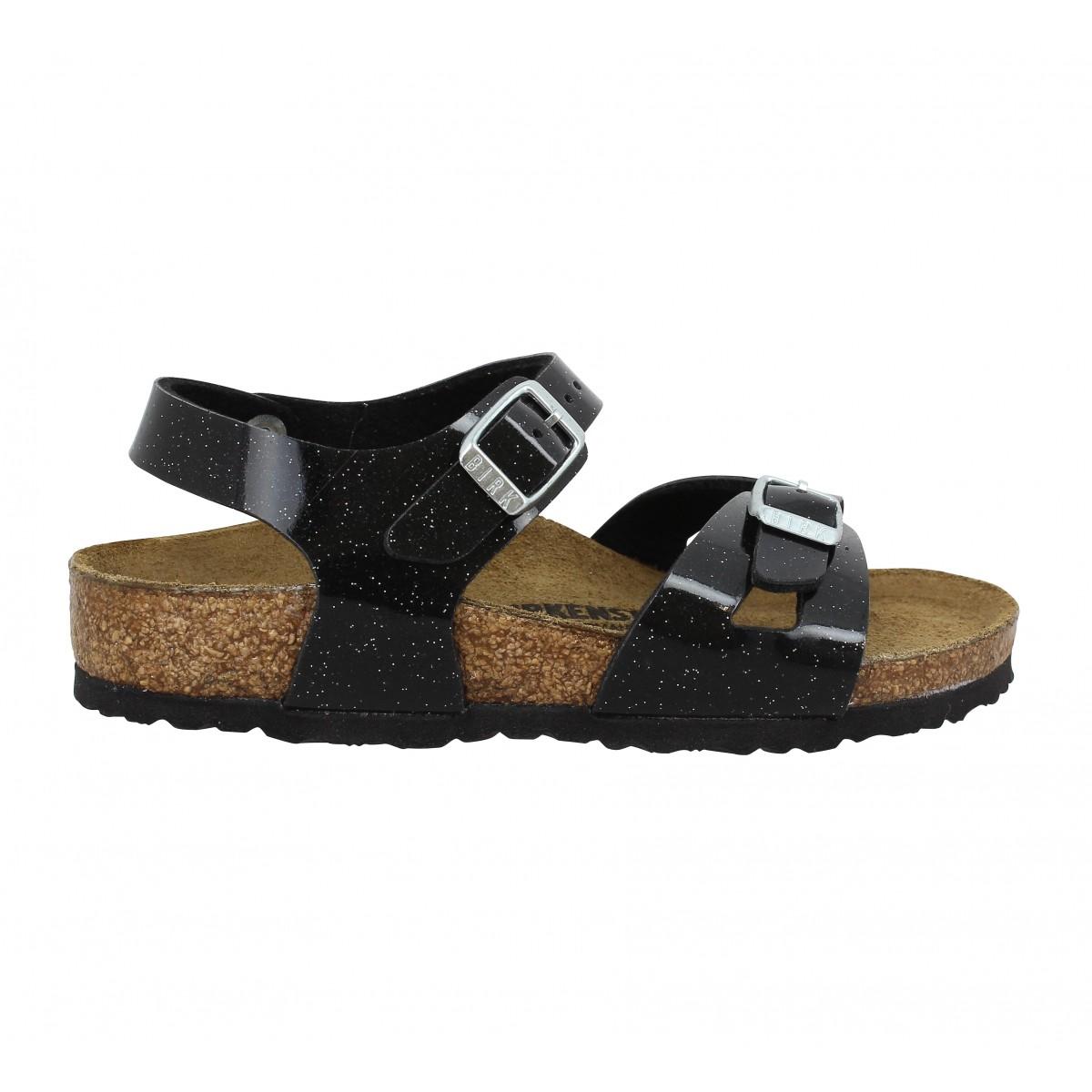 Sandales Birkenstock Rio pour fille