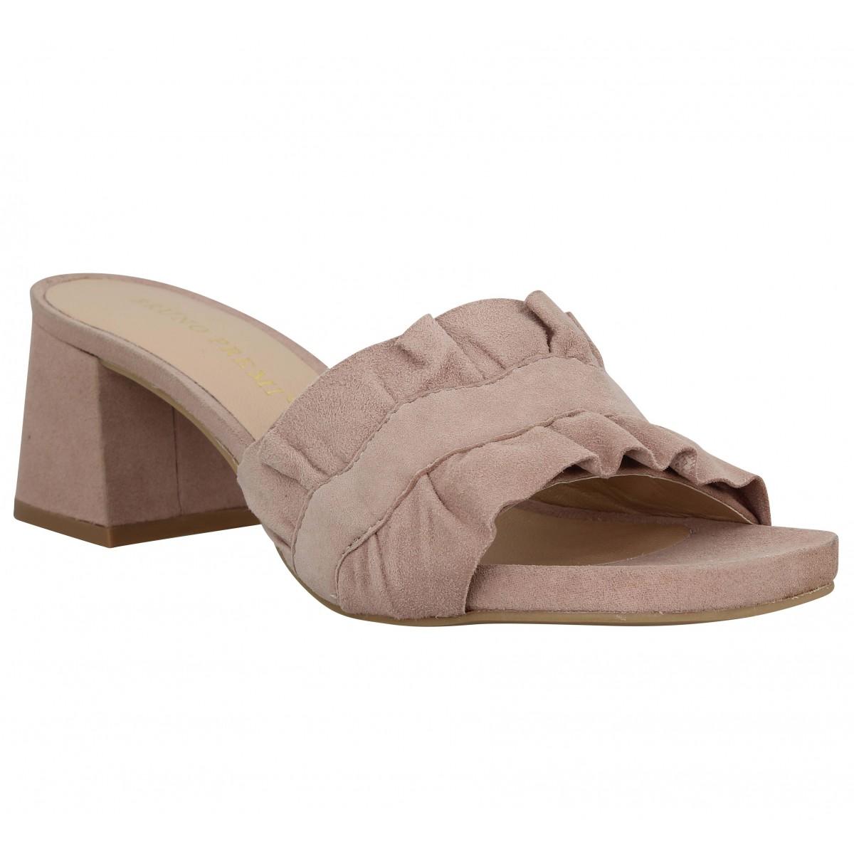 Chaussures - Mules Bruno Premi 7IbIRx