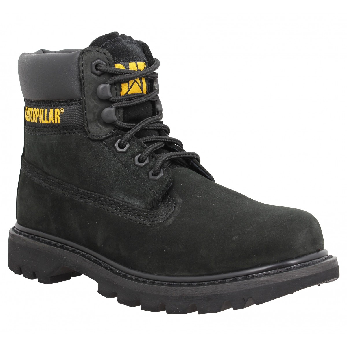 Caterpillar Marque Colorado Nubuck...