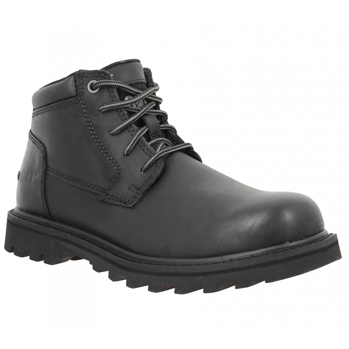 Bottines CATERPILLAR Doubleday Noir