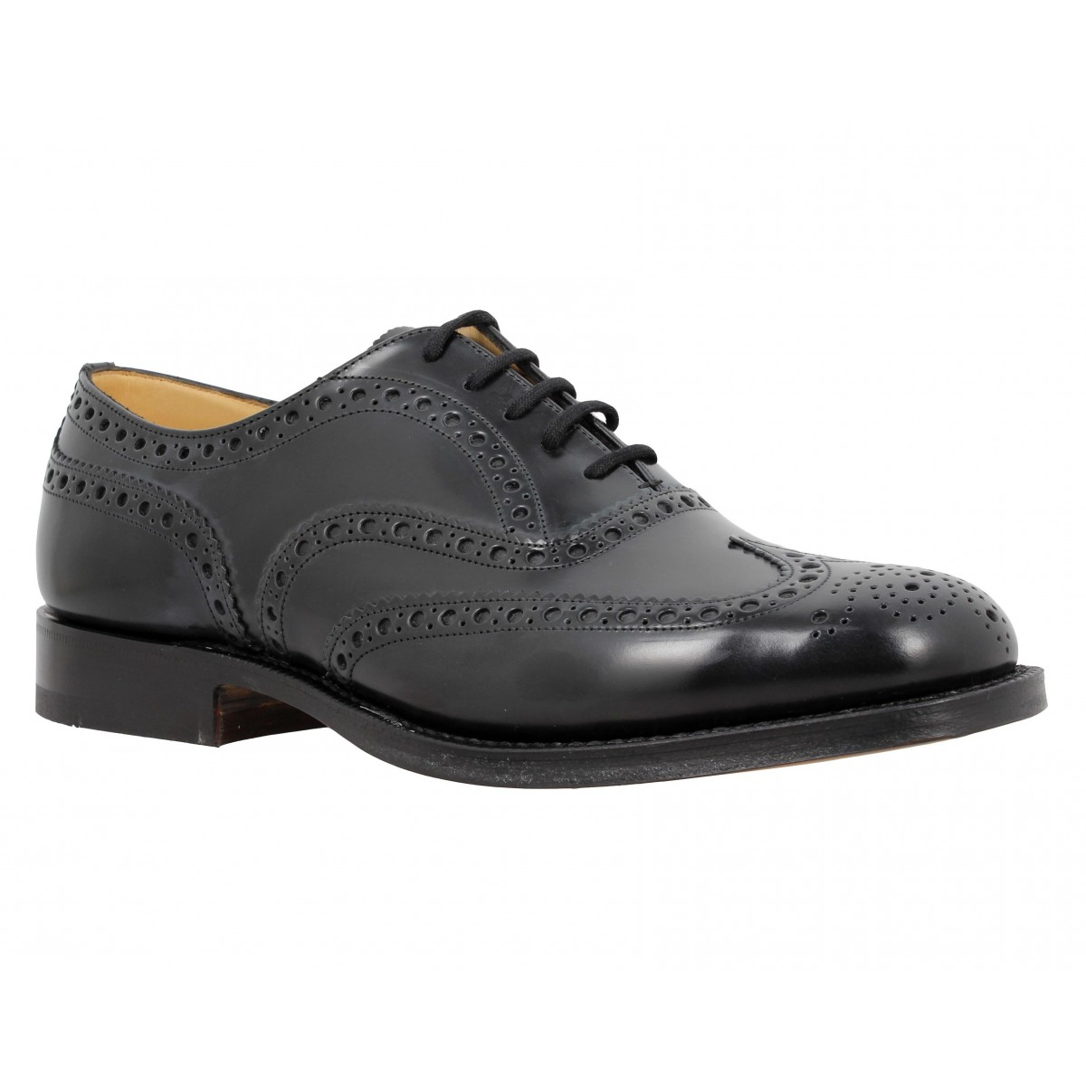 Church\'s Homme Church\'s Burwood Cuir...