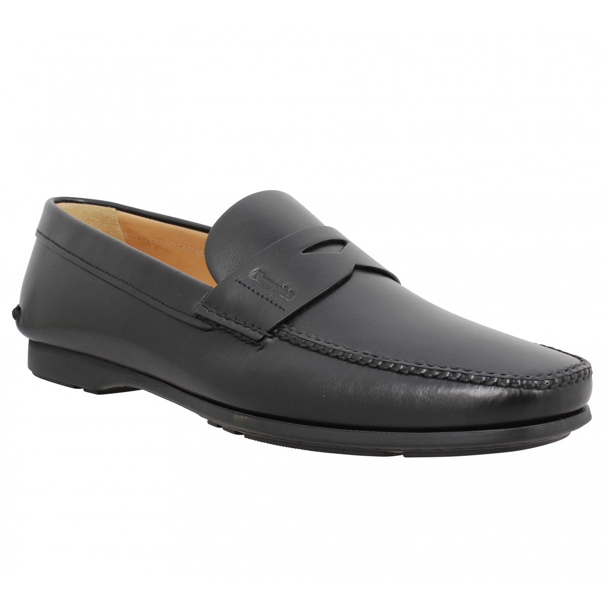 Mocassins CHURCH'S Karl cuir Homme Noir