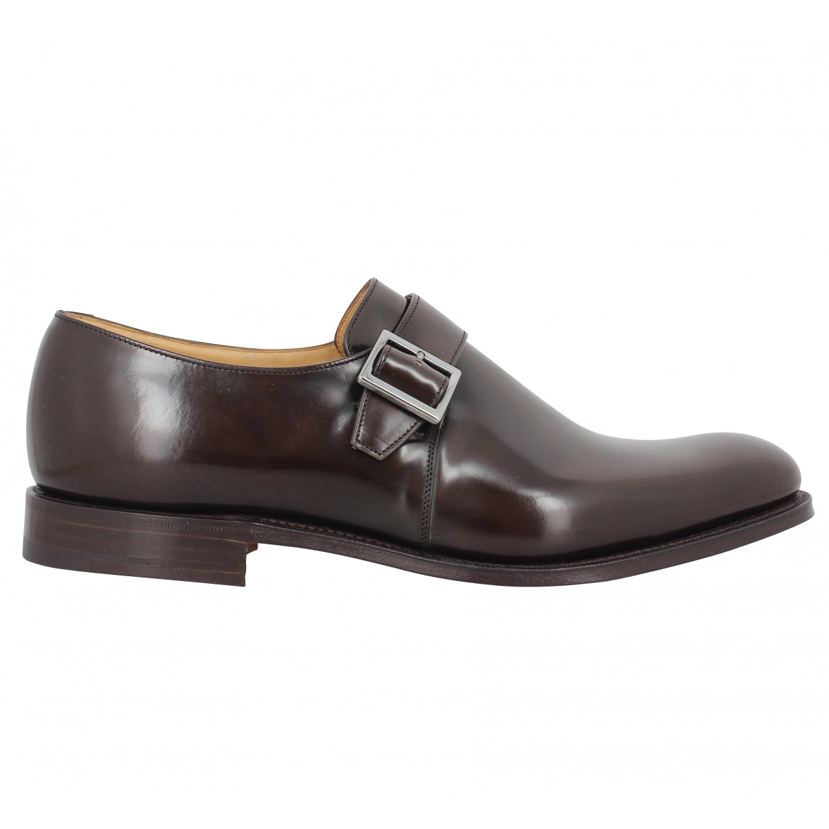 Chaussures à lacets CHURCHS Burwood cuir Homme MarronChurchs xoE2YBO3yP