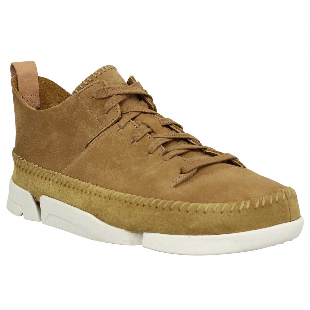 Clarks Originals Trigenic Flex, Basses Homme