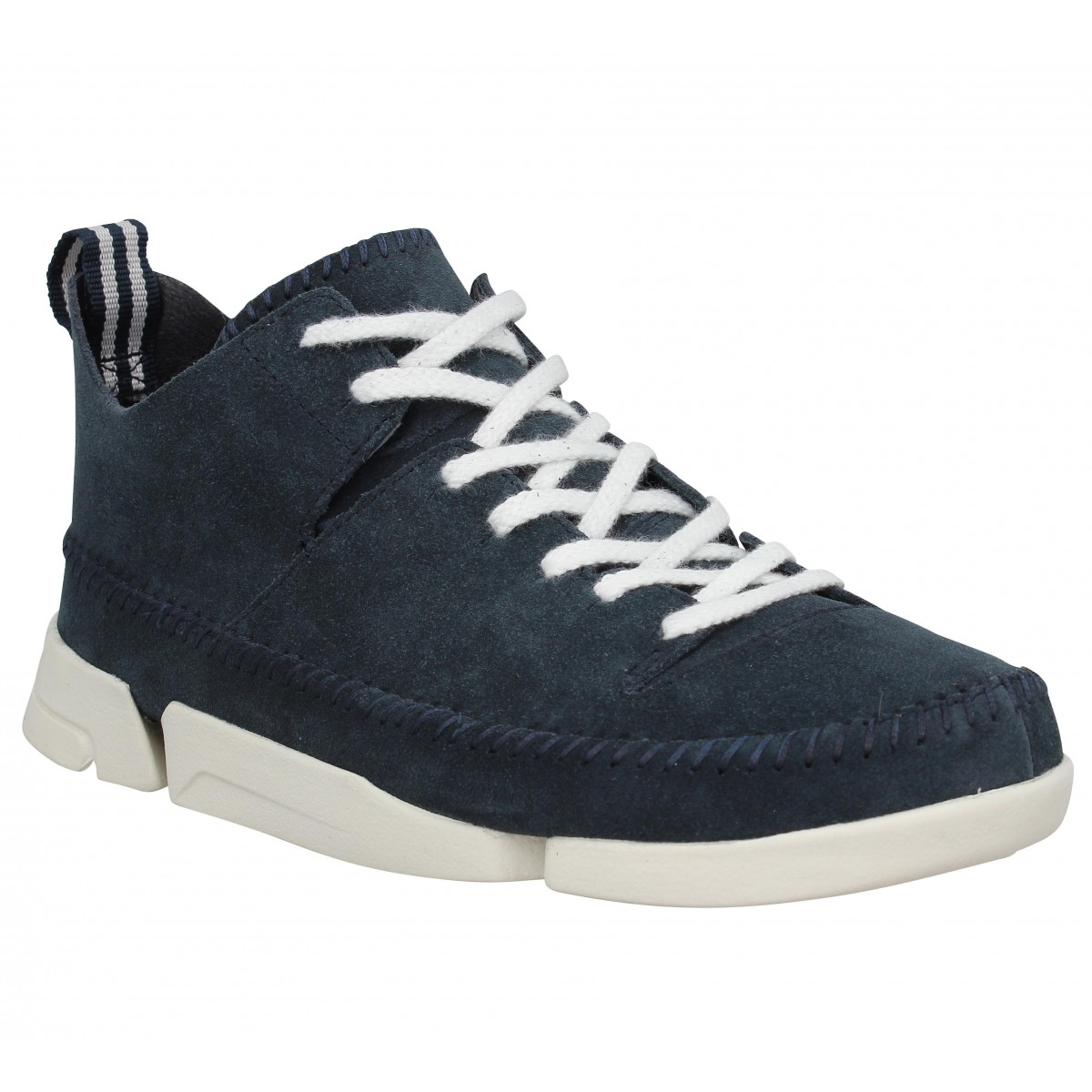 Baskets CLARKS ORIGINALS Trigenic Flex Marine