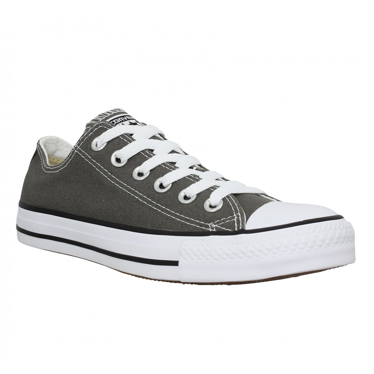 Baskets CONVERSE Chuck Taylor All Star toile Homme Anthracite