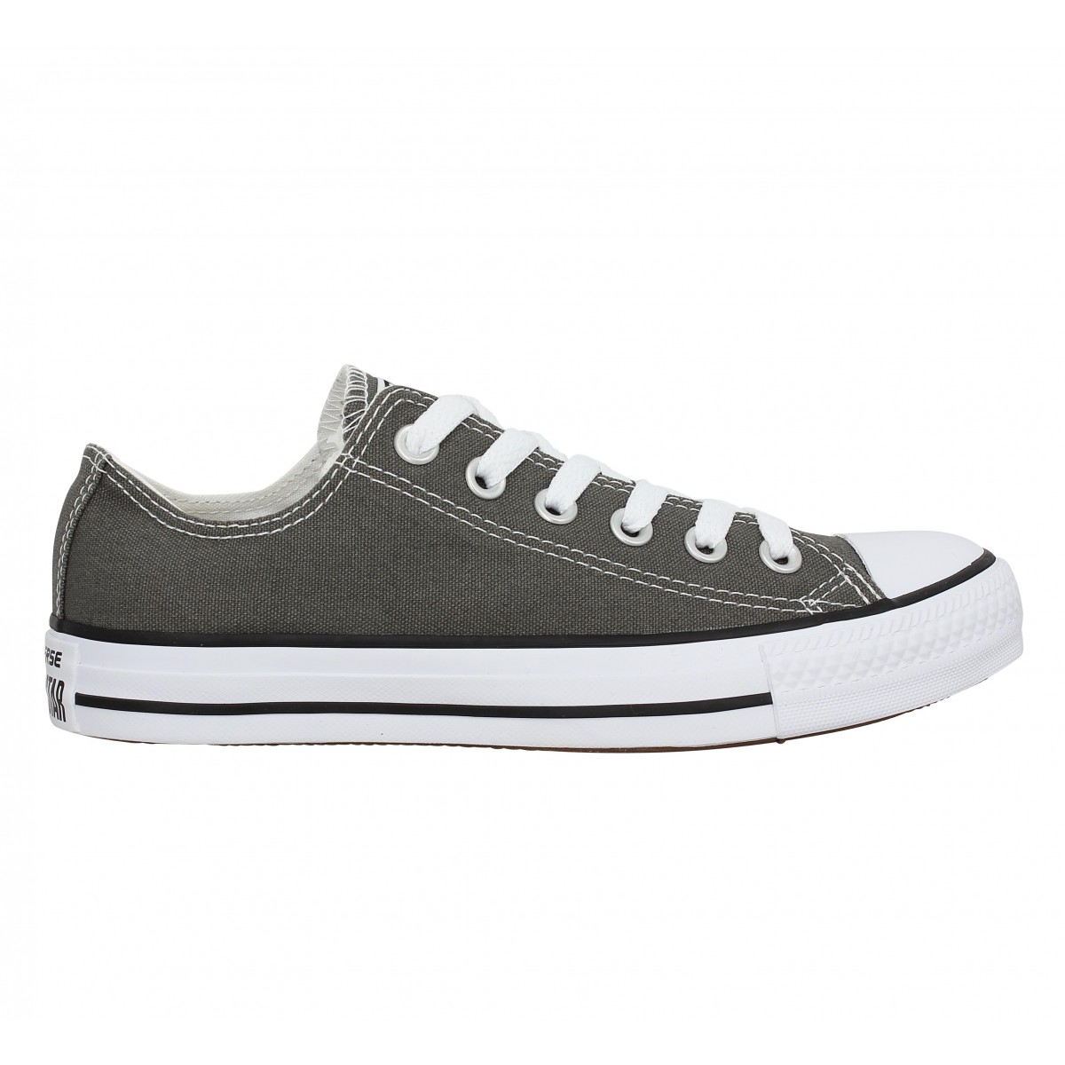 converse anthracite homme