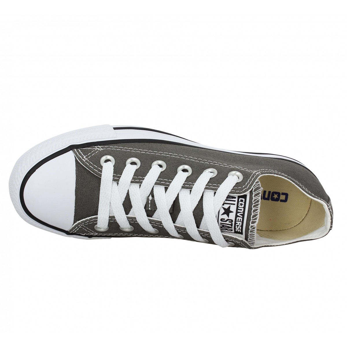 converse homme anthracite