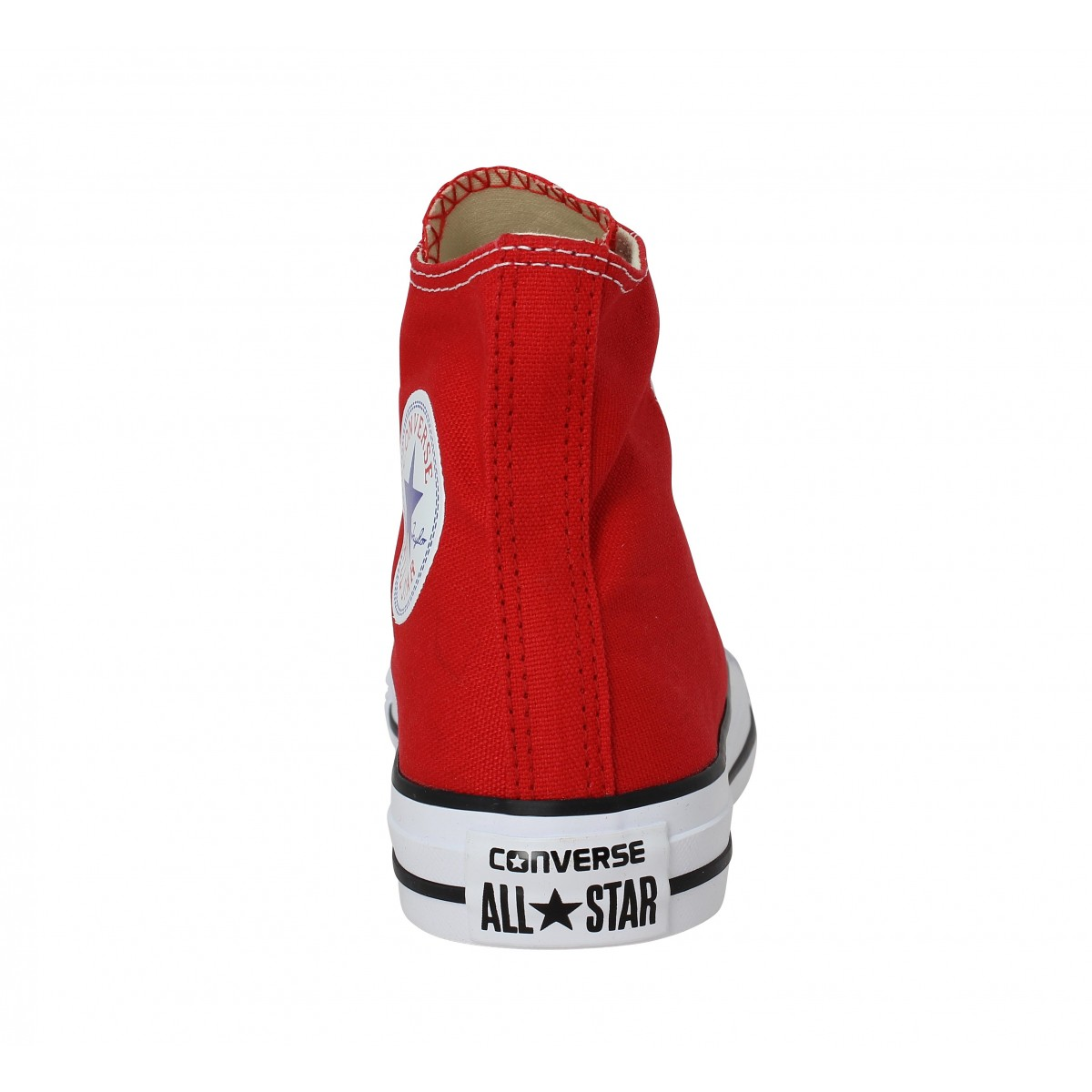 discount shop on feet at exclusive range Converse 15860 toile homme rouge | Fanny chaussures