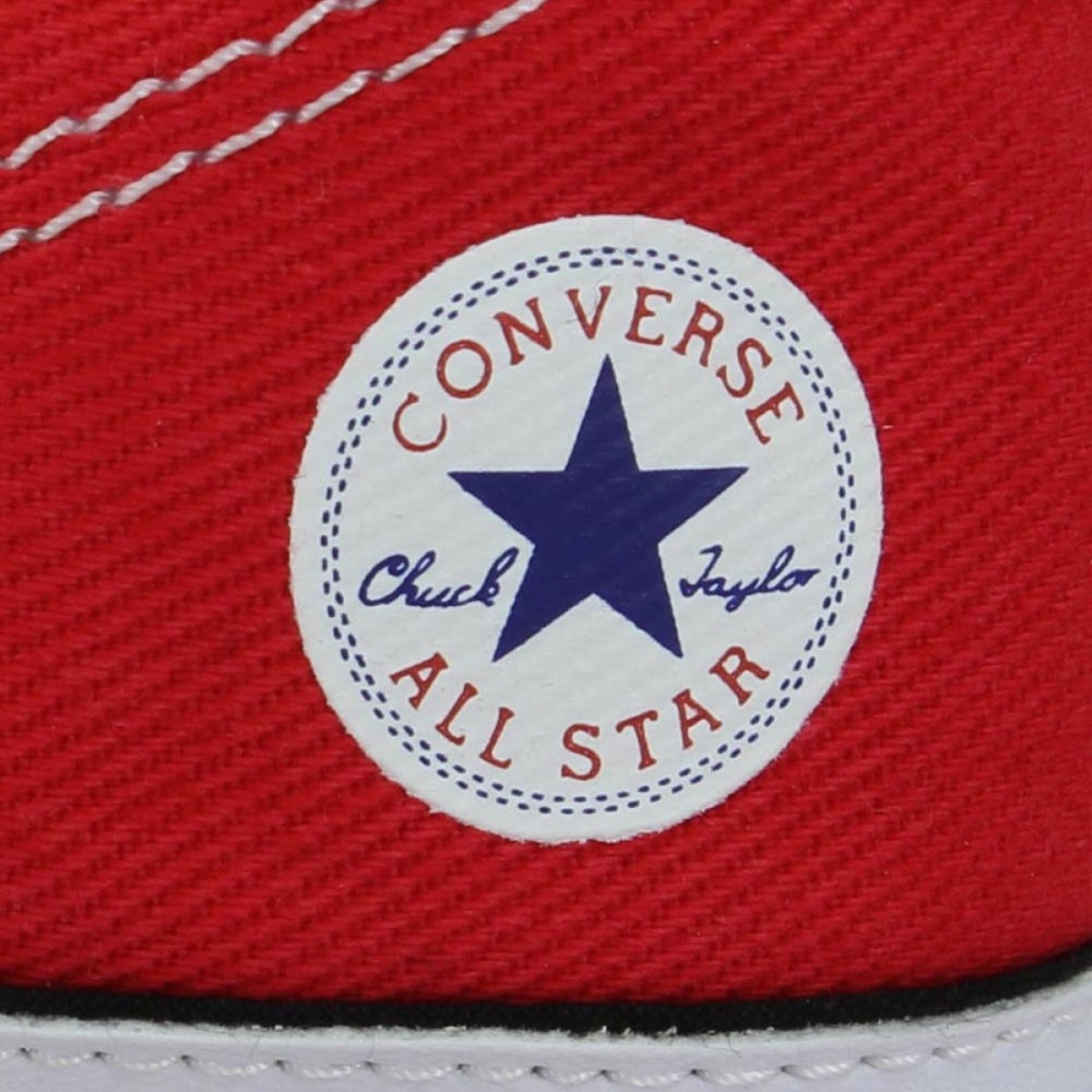 converse first star bébé