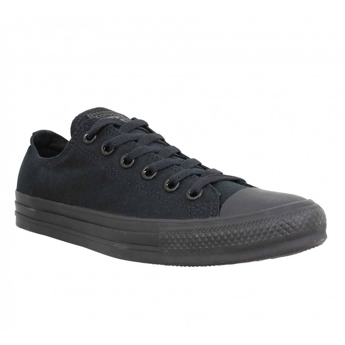 Baskets CONVERSE Chuck Taylor All Star 44080 toile Homme Black