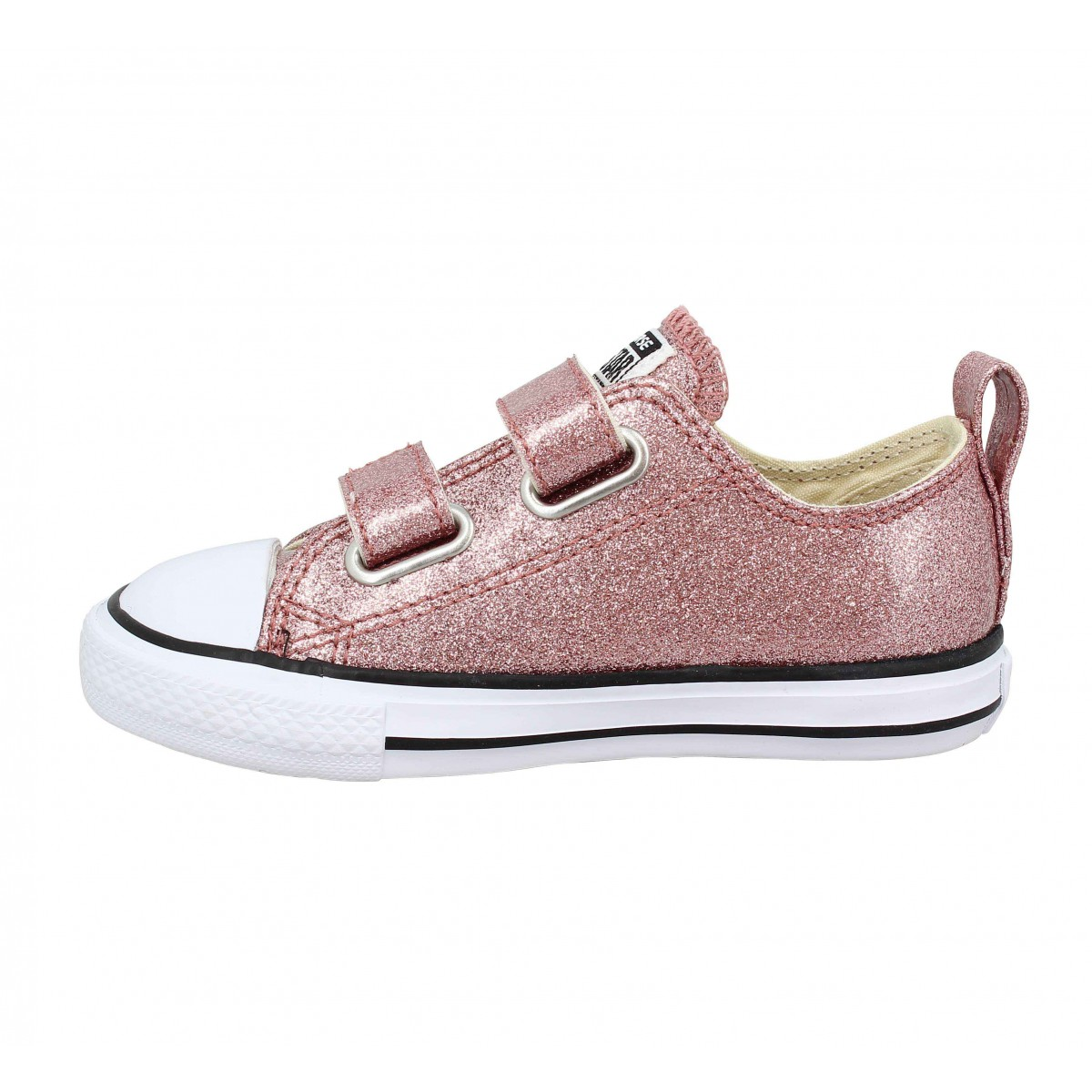 Chaussures Converse chuck taylor all star 2v paillettes
