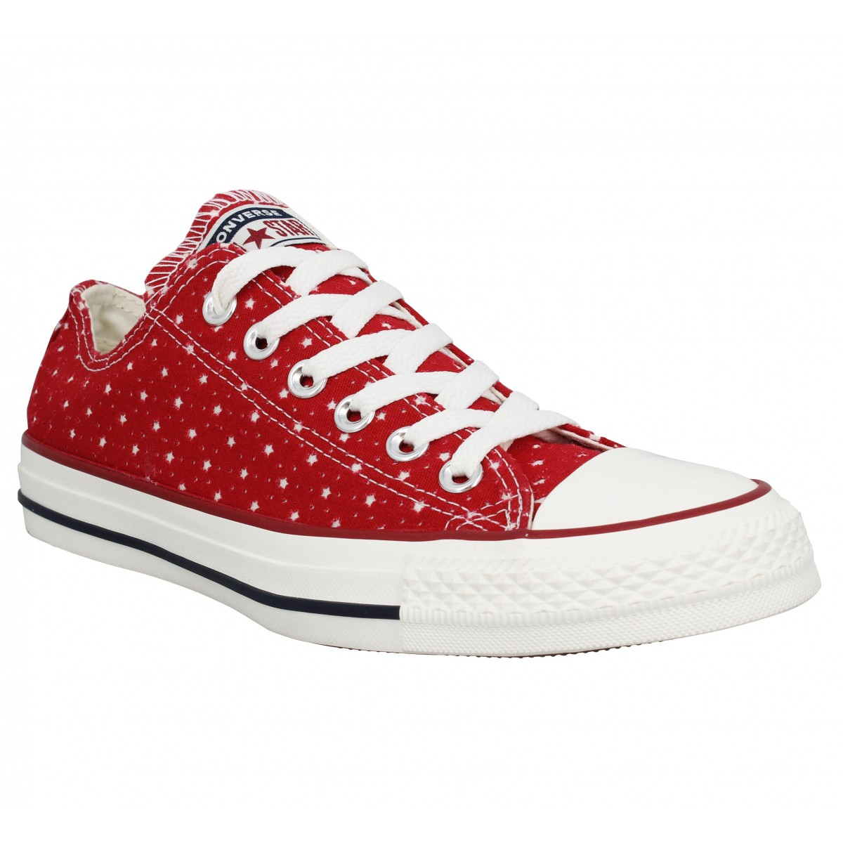 converse chuck taylor rouge femme
