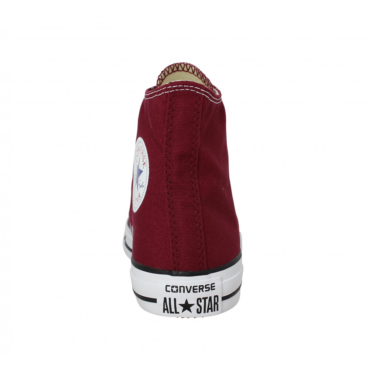 converse all star homme rouge