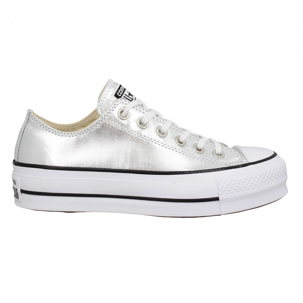 converse plate forme chuck taylor