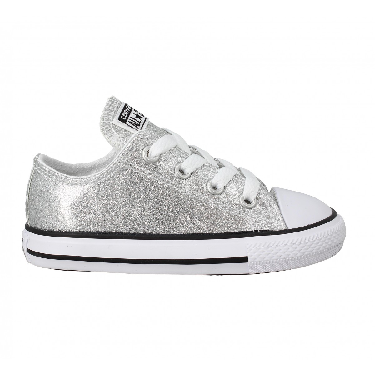 CONVERSE ALL STAR Sneakers & Tennis basses enfant. 7xLKM