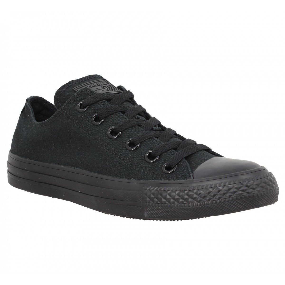 Baskets CONVERSE Chuck Taylor All Star toile Black