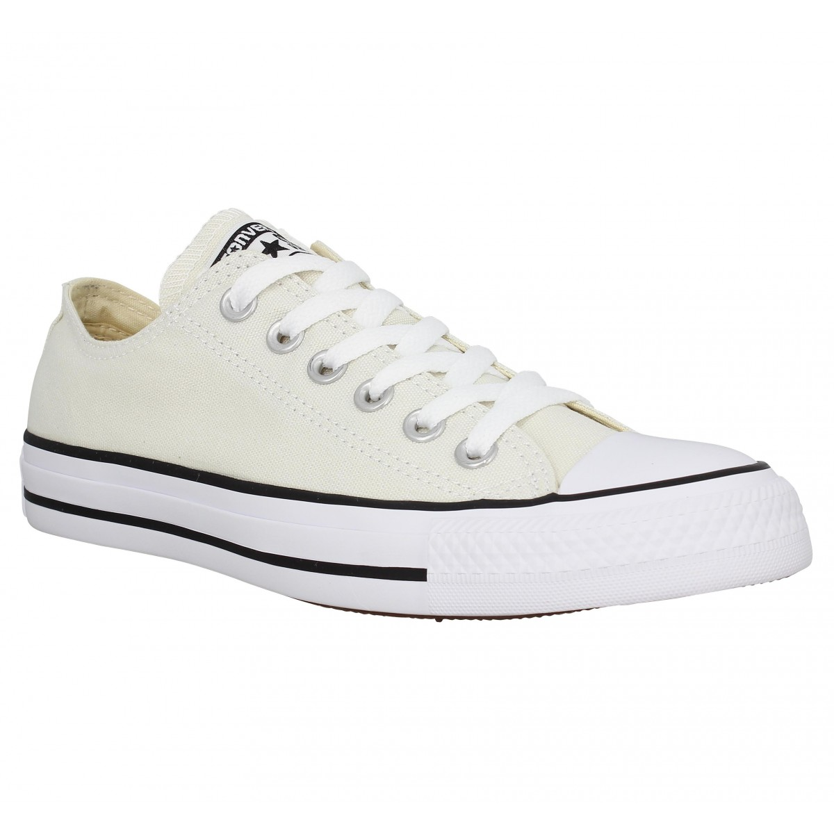 Baskets CONVERSE Chuck Taylor All Star toile Buff