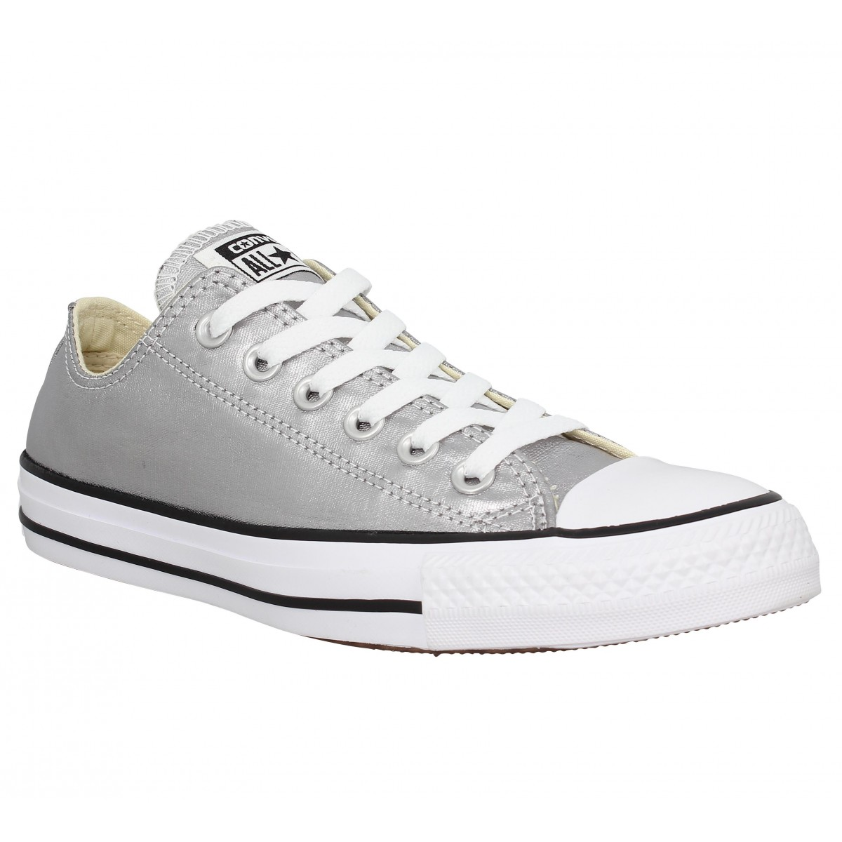 Baskets CONVERSE Chuck Taylor All Star toile Gun Metal