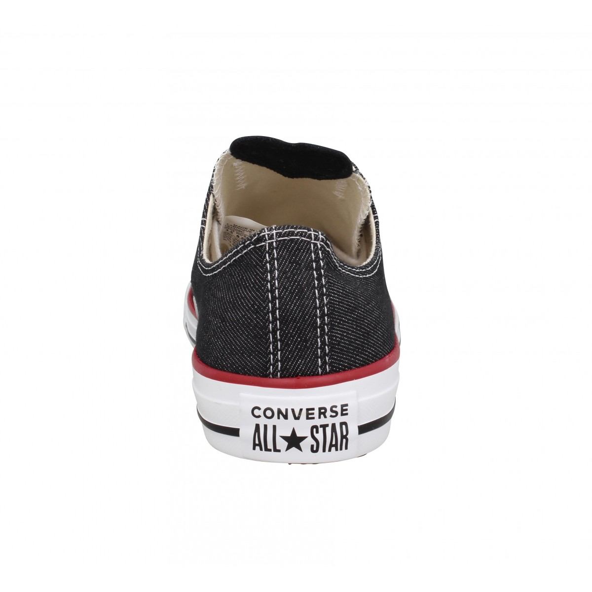 CONVERSE Chuck Taylor All Star toile Femme Jeans