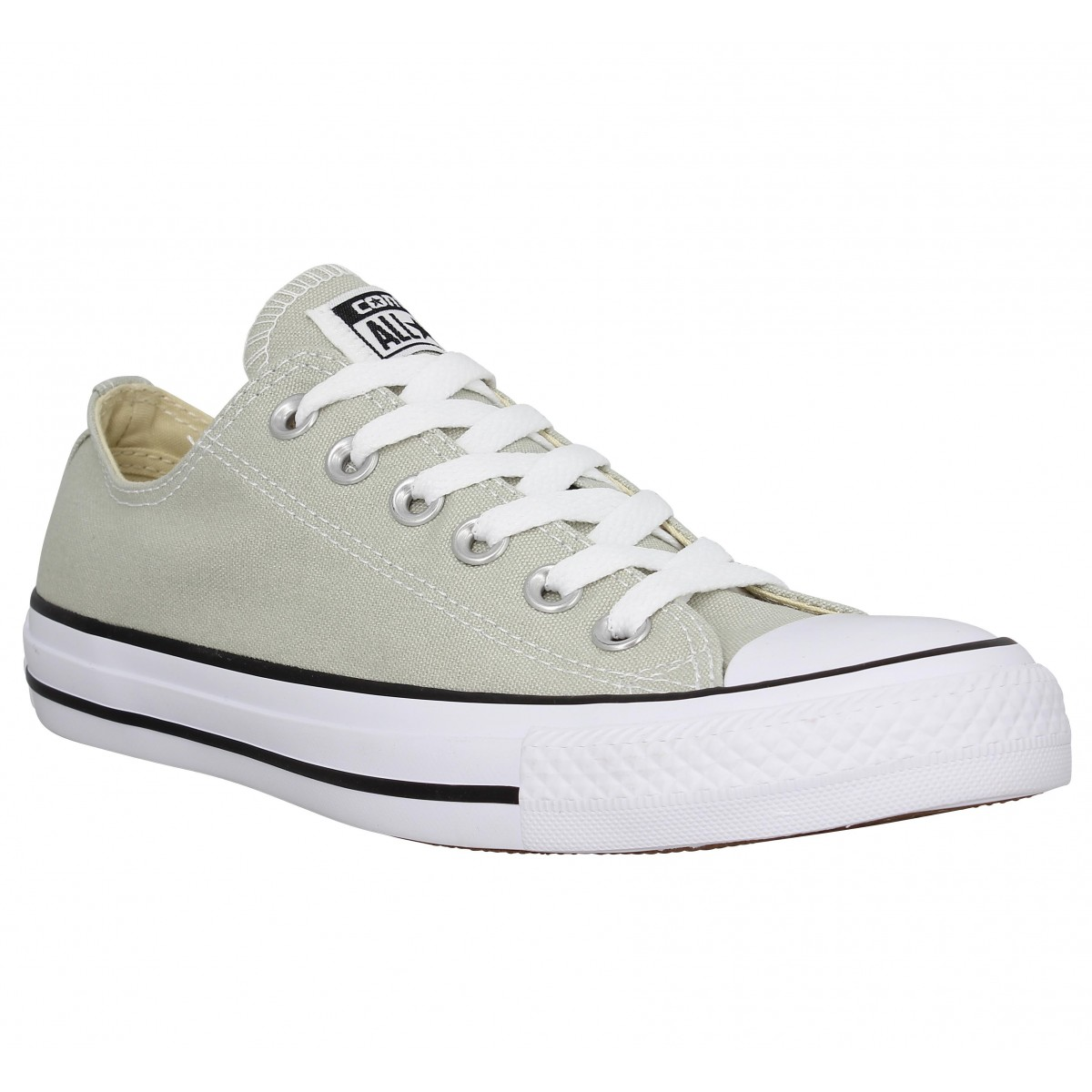Baskets CONVERSE Chuck Taylor All Star toile Femme Light Surplus