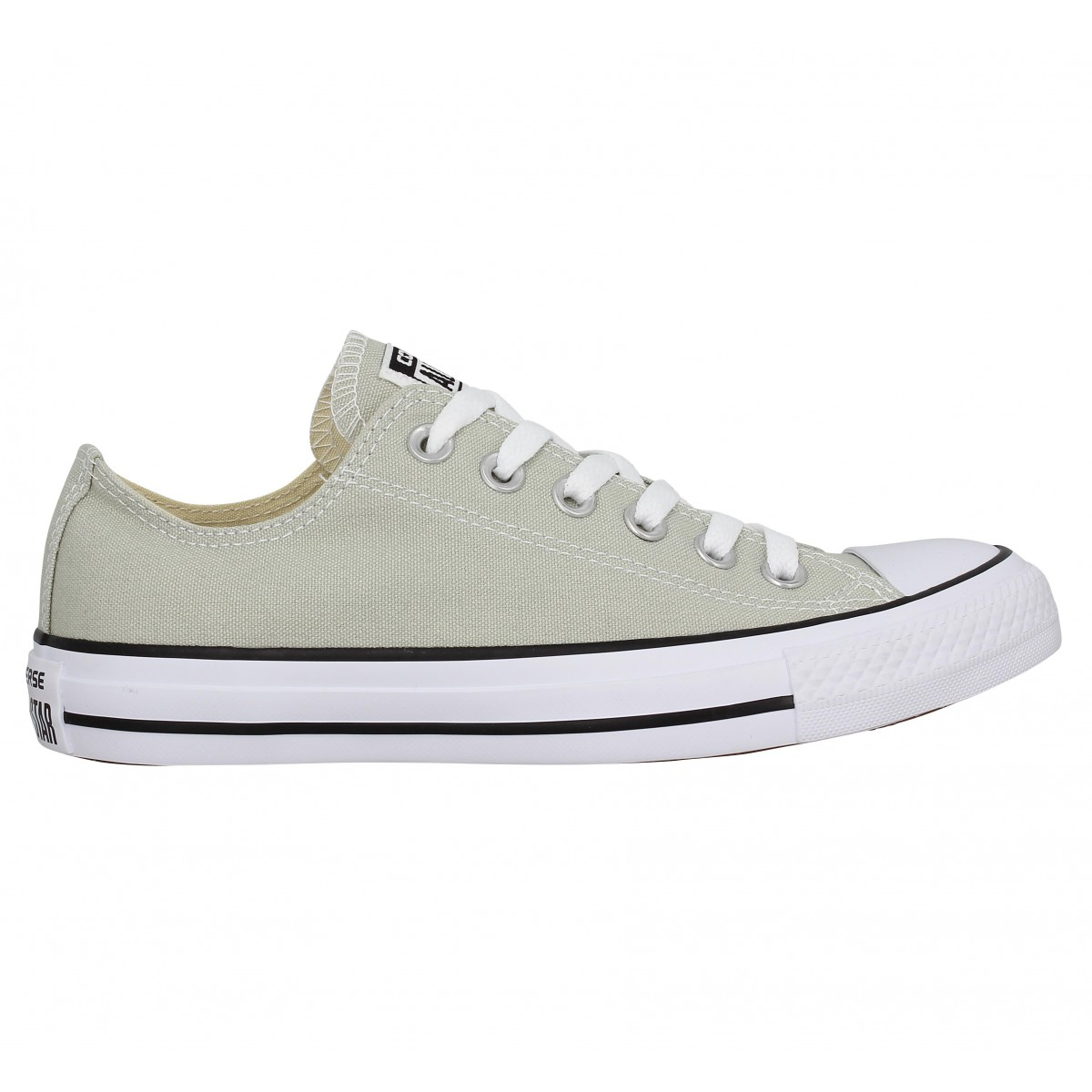 CONVERSE Chuck Taylor All Star toile Femme Light Surplus