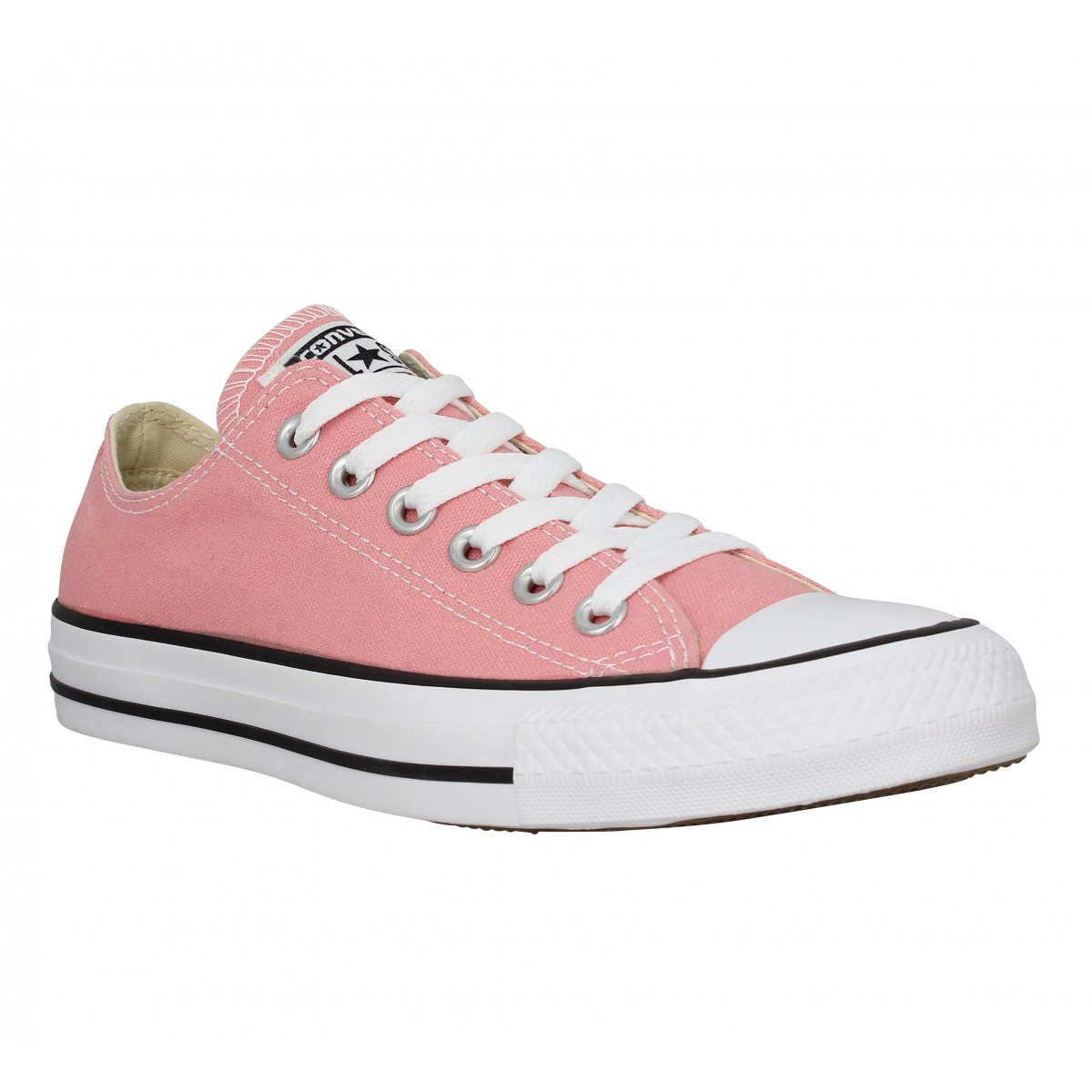 Baskets CONVERSE Chuck Taylor All Star toile Femme Pink