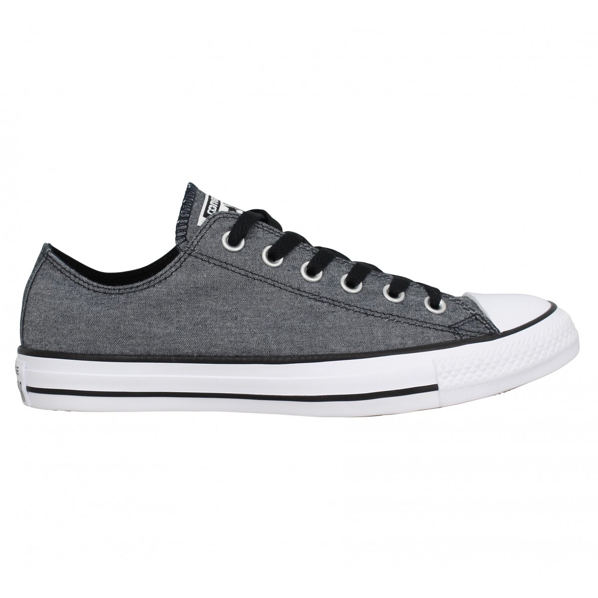converse toile homme